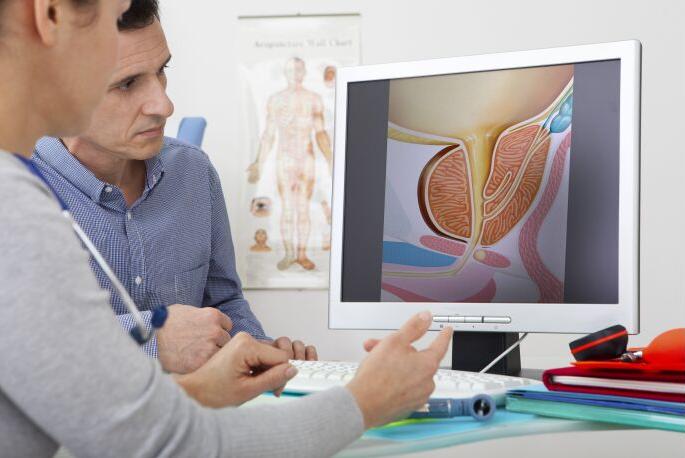 Liječenje bolesti prostate
