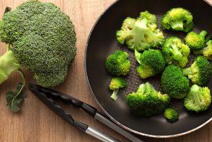brokula i prostata